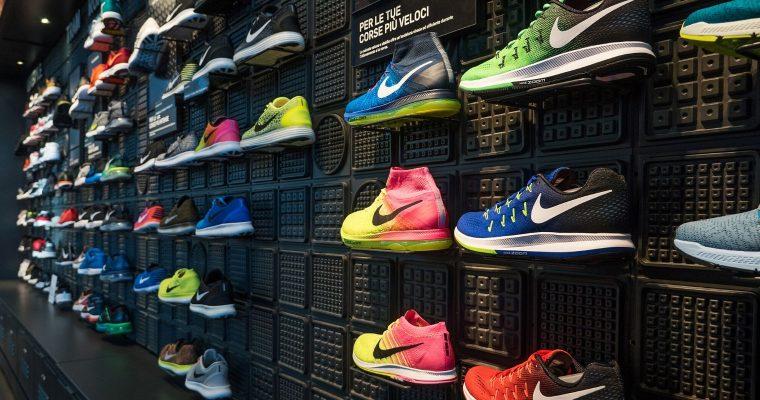 Nike : un brevet pour la tokenisation des chaussures sur la blockchain Ethereum