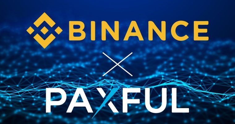 Paxful et Binance annoncent un partenariat stratégique pour les paiements fiat-to-crypto