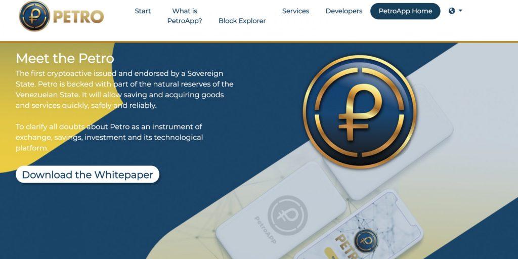 Petro App
