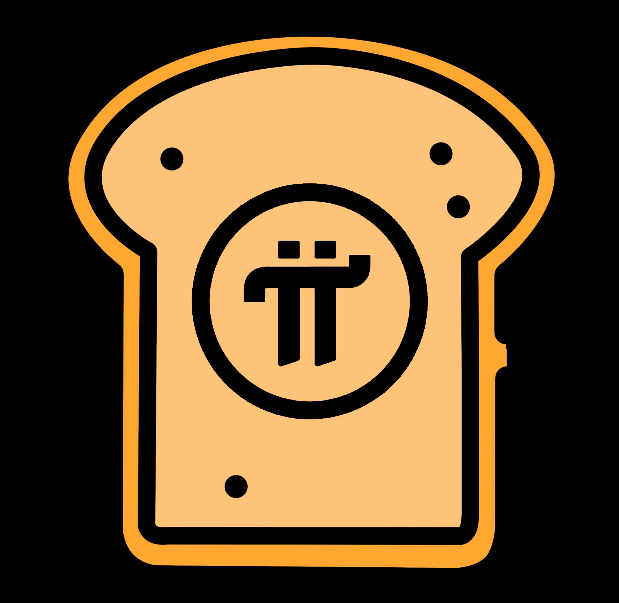 Crypto Pi Network Project - Logo Cryptoast
