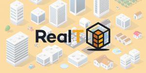 RealT immobilier