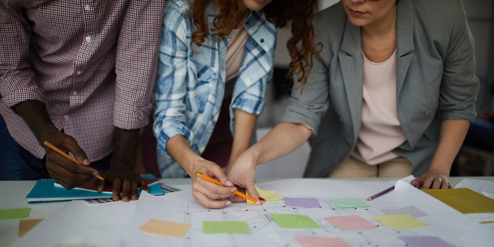 Qu'est-ce qu'une roadmap ?