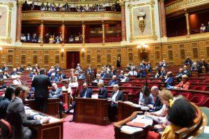"""Sénat : un amendement au budget considère les cryptos comme une """"fortune immobile"""""""