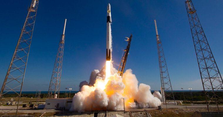 SpaceChain envoie avec succès un wallet Bitcoin vers la Station spatiale internationale