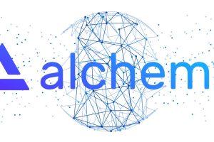 La startup blockchain Alchemy lève $15M auprès de géants de la technologie