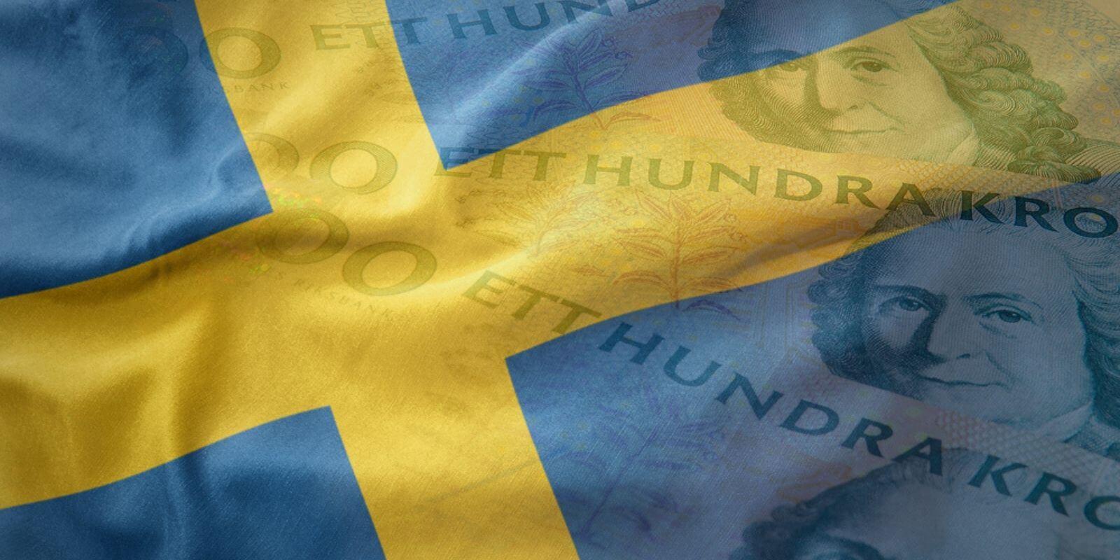 Suède: la banque centrale lance un environnement de test pour créer un «e-krona»