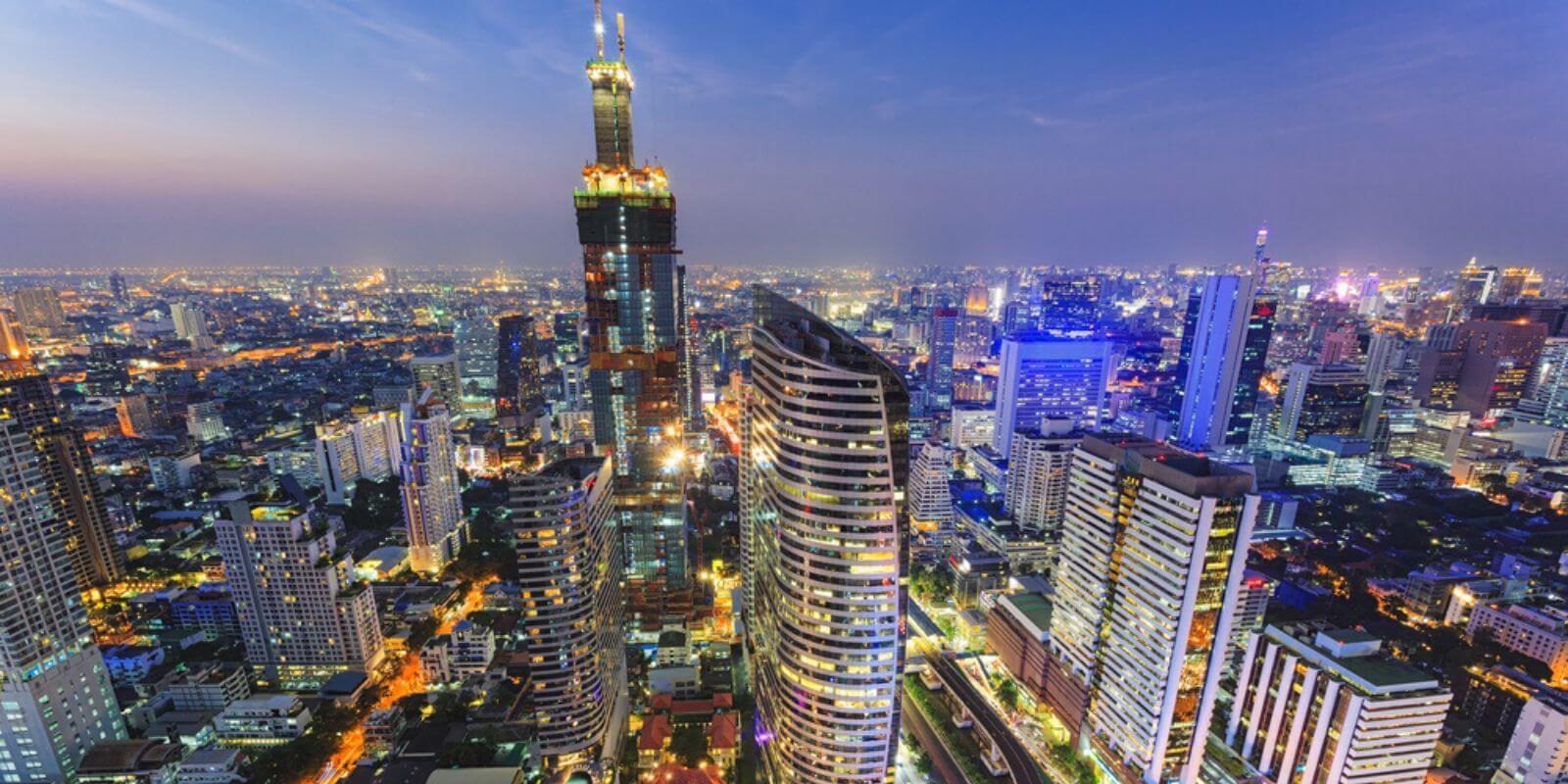 Thaïlande: une blockchain utilisée pour les e-visas