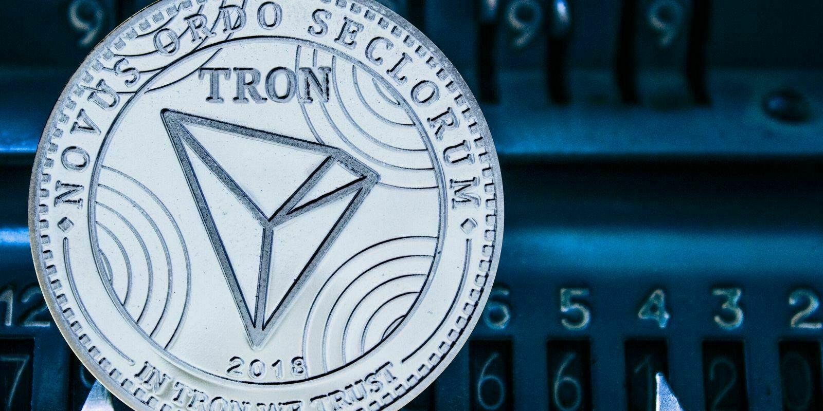 TRON (TRX) commence à tester les transactions anonymes avec zk-SNARK