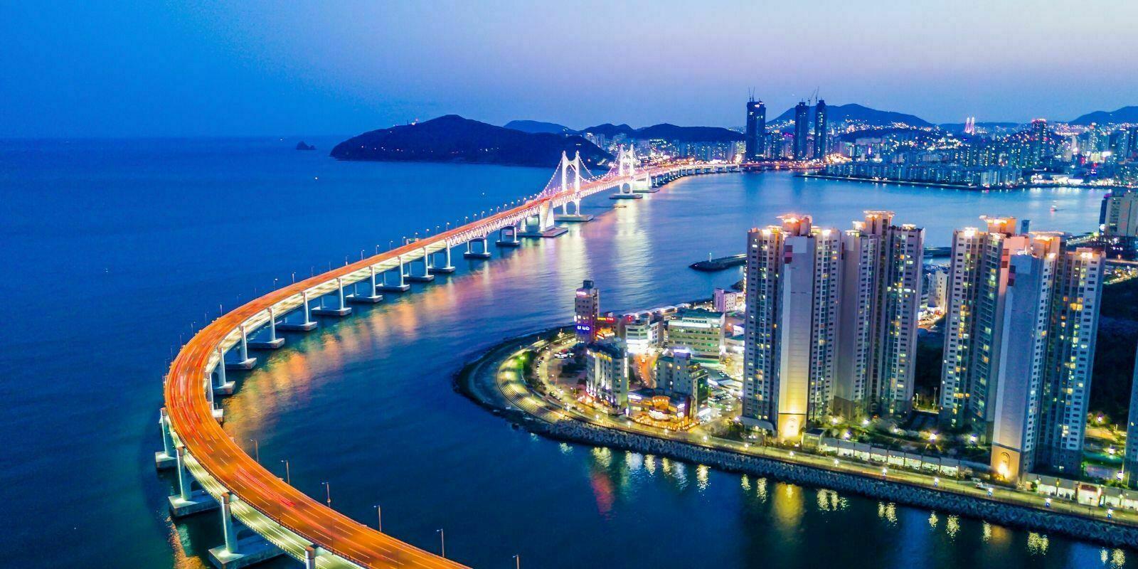 La ville de Busan lance une monnaie locale basée sur la blockchain avec le soutien de KT