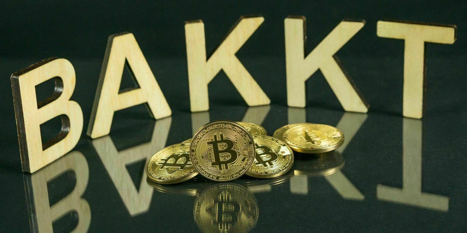 Les volumes de Bakkt atteignent de nouveaux sommets après la récente baisse du Bitcoin