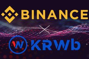 Binance collabore avec BxB, la startup émettrice du KRWb, un stablecoin indexé au won sud-coréen