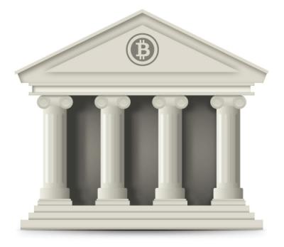 Banque Bitcoin