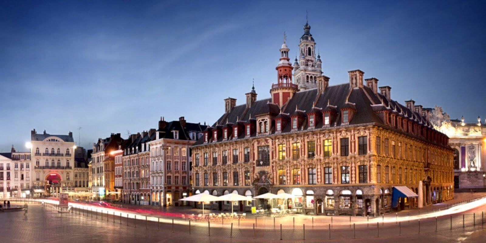 Un distributeur de crypto-monnaies a débarqué à Lille