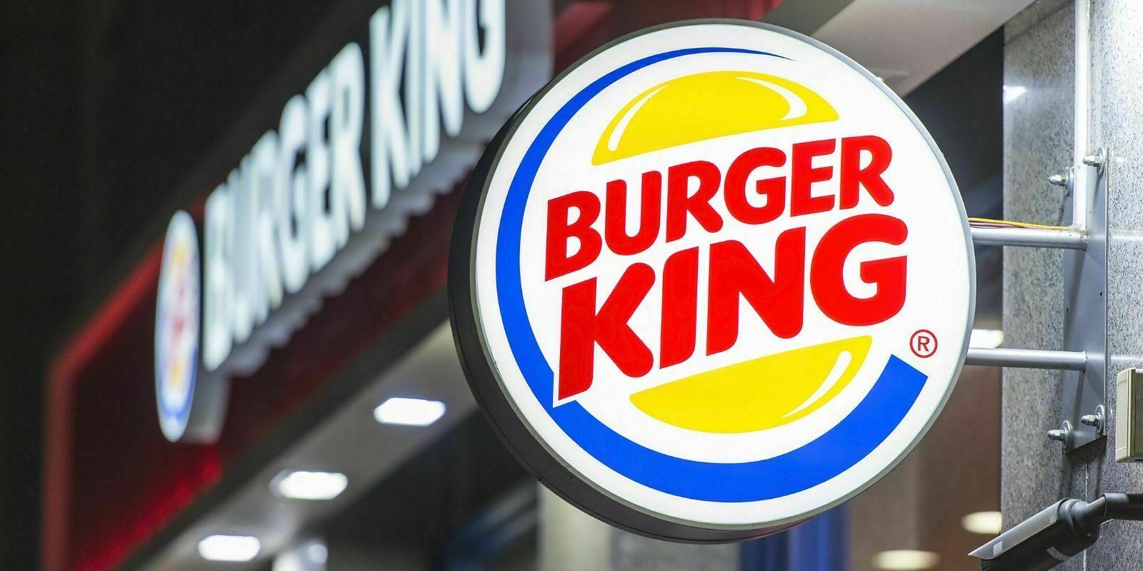 Burger King au Venezuela accepte désormais plusieurs cryptomonnaies