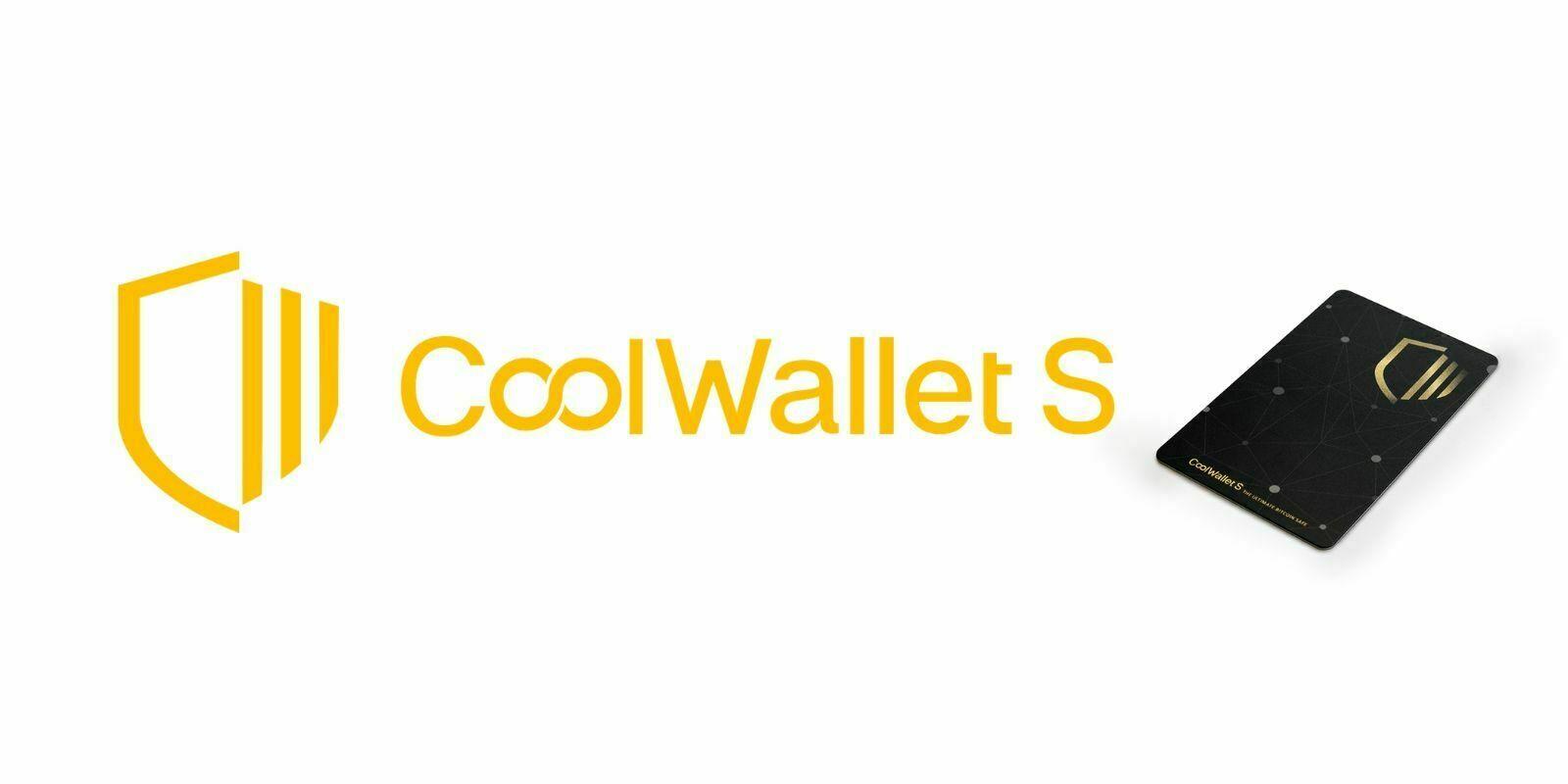 Le portefeuille CoolWallet S - Tutoriel et avis