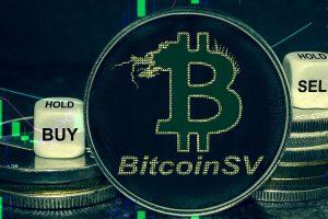 Le cours du Bitcoin SV s'envole alors que Craig Wright revendique à nouveau l'accès à une fortune de bitcoins