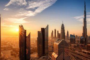 """Dubaï s'apprête à créer une """"Crypto Valley"""" exonérée d'impôts"""