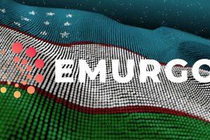 EMURGO et le gouvernement de l'Ouzbékistan créent conjointement un groupe de travail sur la blockchain