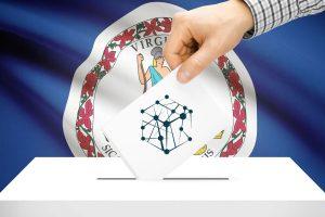 L'État de Virginie pourrait utiliser la blockchain pour sécuriser ses élections