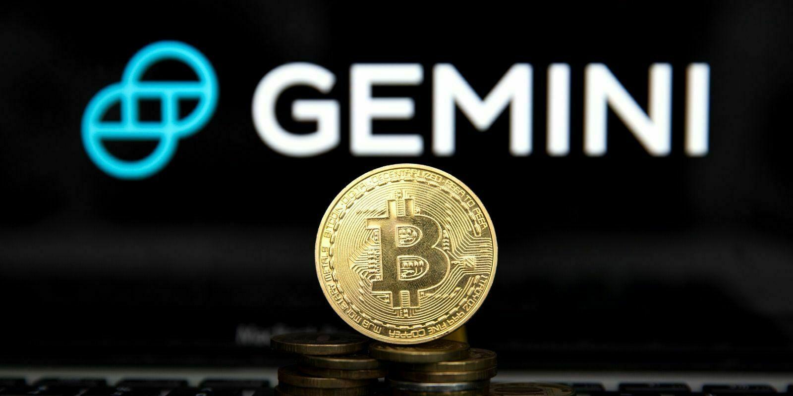 """Gemini lance """"Nakamoto"""", sa propre compagnie d'assurance avec une couverture de $200 millions"""