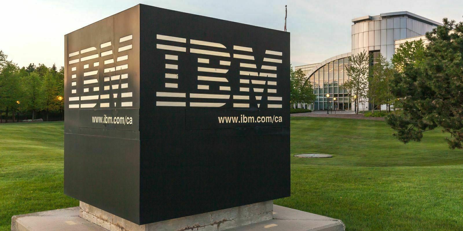 """IBM obtient un brevet pour le développement d'un """"token autoconscient"""""""