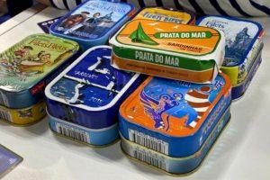 L'entreprise MY Sardines présente un stablecoin indexé sur des boîtes de sardines