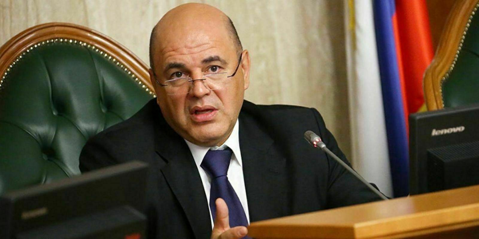 Le nouveau Premier ministre russe met le cap sur l'économie numérique
