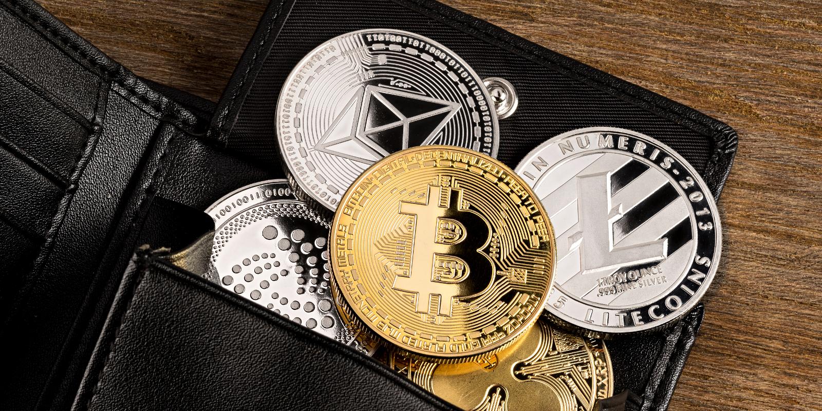 La crypto-monnaie peut-elle se démocratiser de manière décentralisée ?