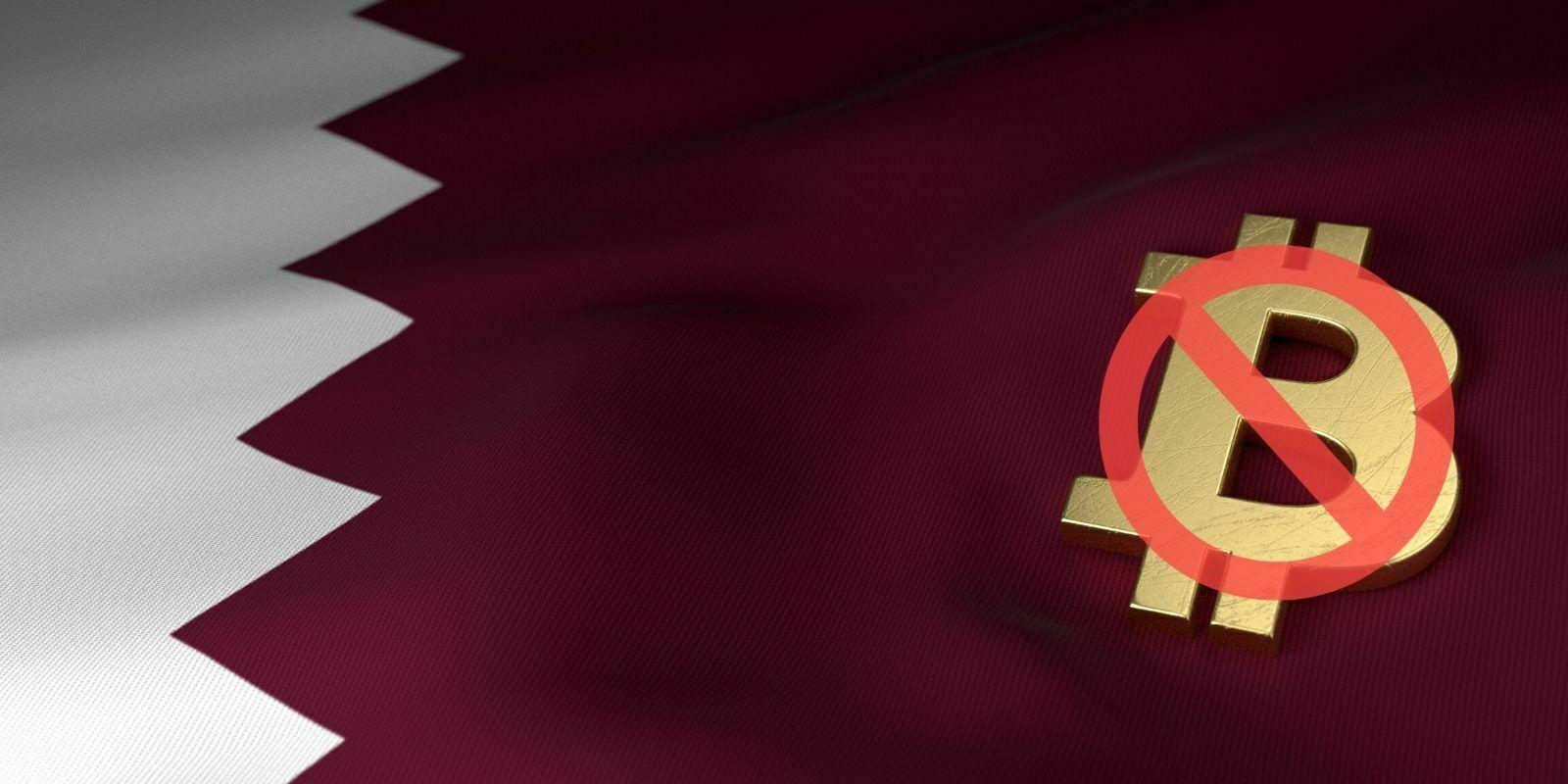 Le Qatar interdit le trading et le stockage des cryptomonnaies
