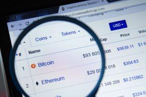 Quelles cryptomonnaies suivre en 2020 ?