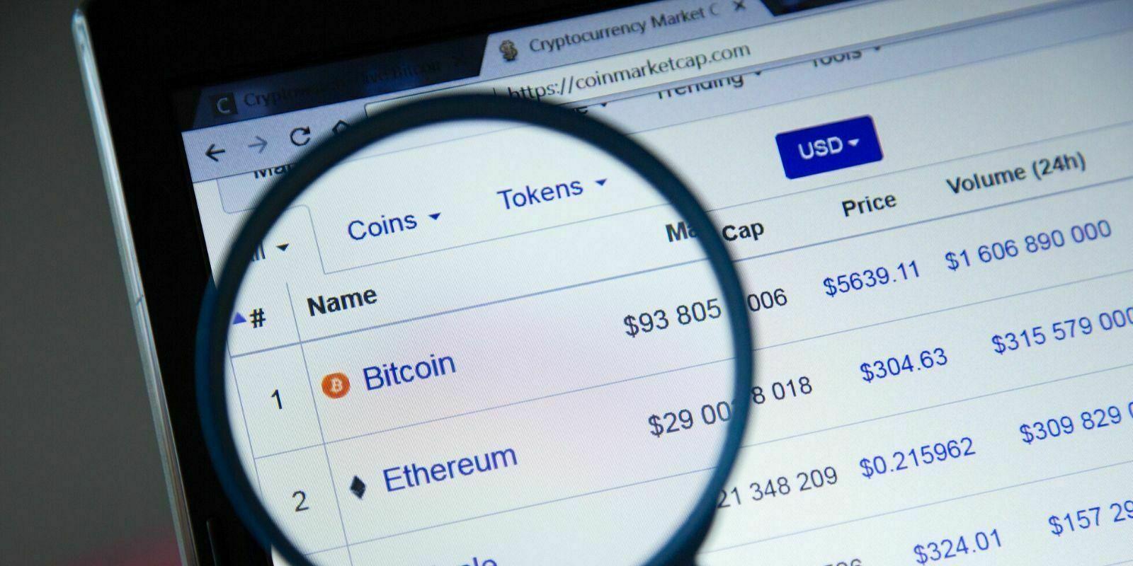 devrais-je investir dans la crypto-monnaie 2020
