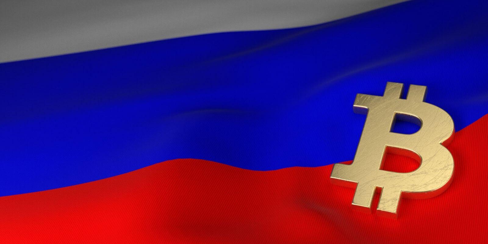 Russie: l'industrie du pétrole pourrait se «tokéniser» si les régulations le permettent