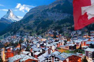 Suisse : la ville de Zermatt accepte le Bitcoin pour le paiement des impôts