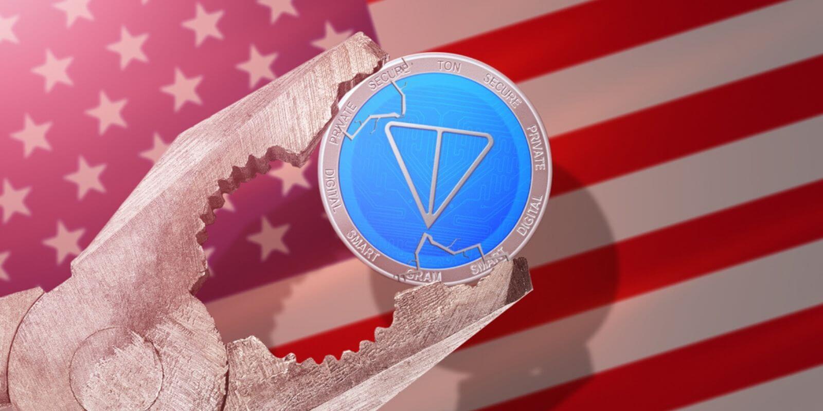 Telegram VS la SEC: la bataille se poursuit