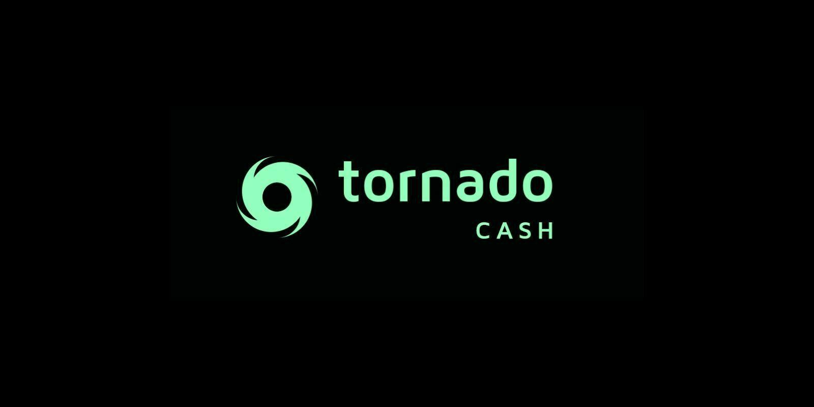 Tornado Cash, un mixeur Ethereum non custodial