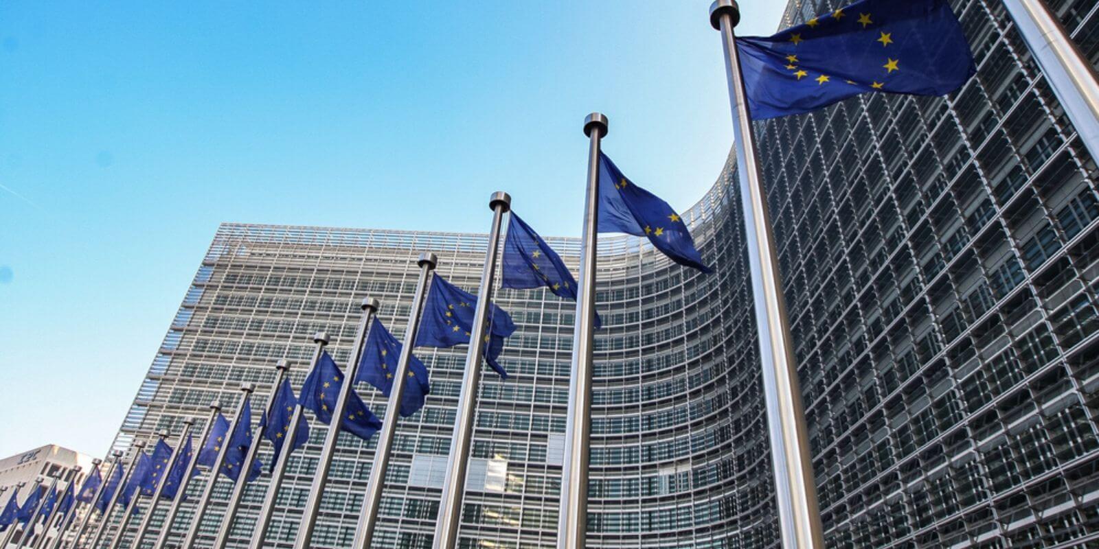 UE : 170 millions d'euros versés à des projets blockchain
