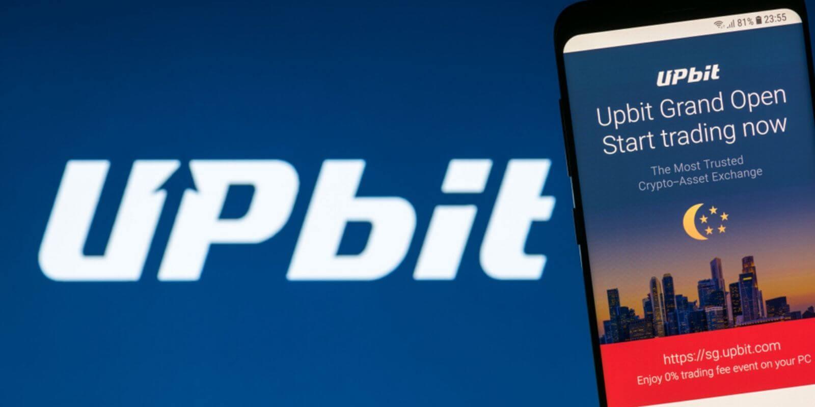 Hack de Upbit : les échanges d'ETH à nouveau débloqués