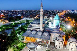La ville turque de Konya envisage de créer sa cryptomonnaie locale