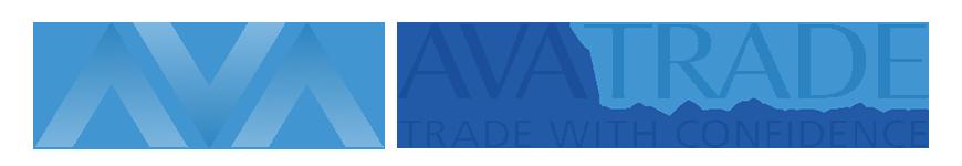Avatrade Logo Broker