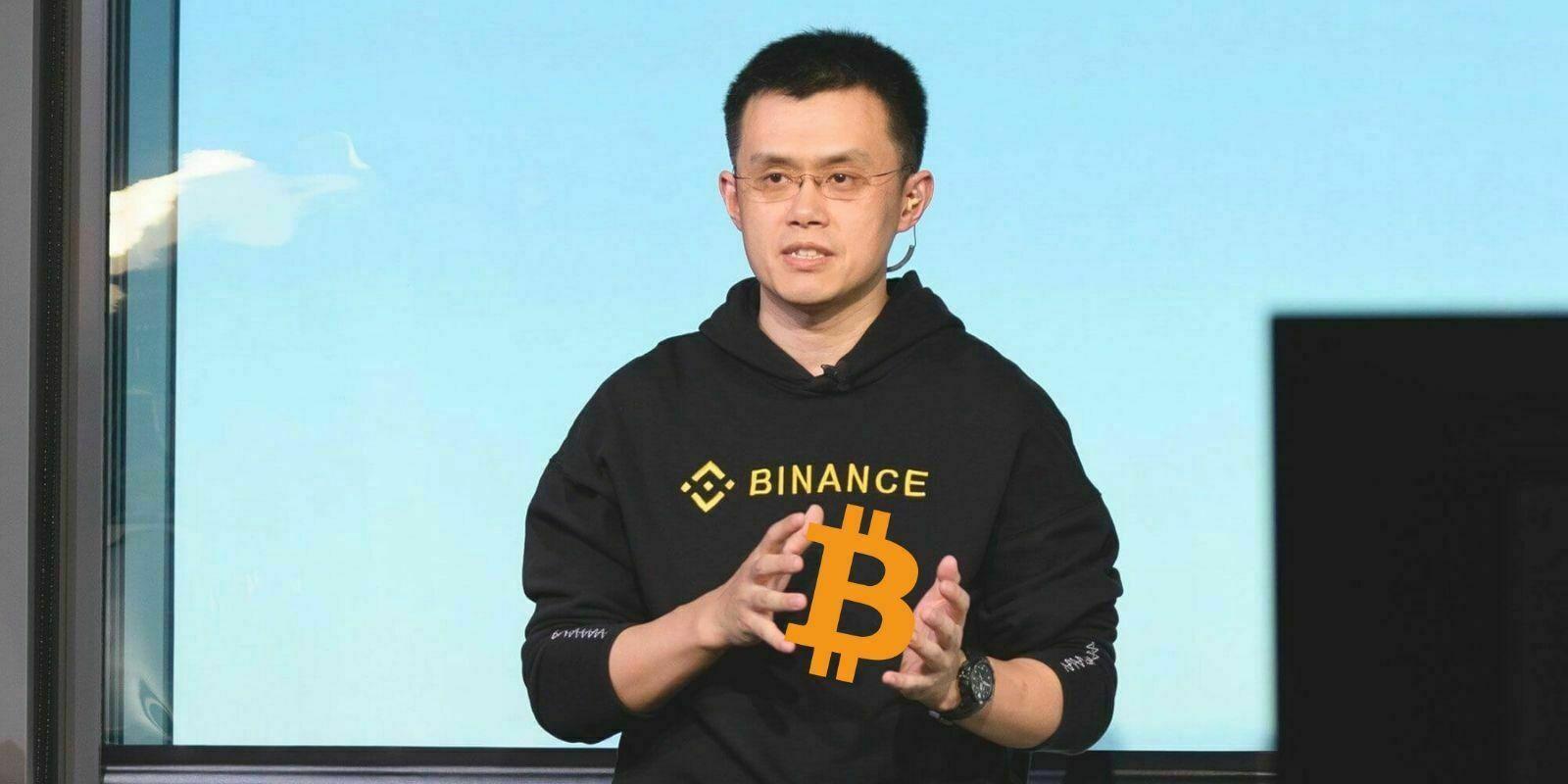 Avec $2,6 milliards, Changpeng Zhao est en tête de liste des 6 crypto-milliardaires