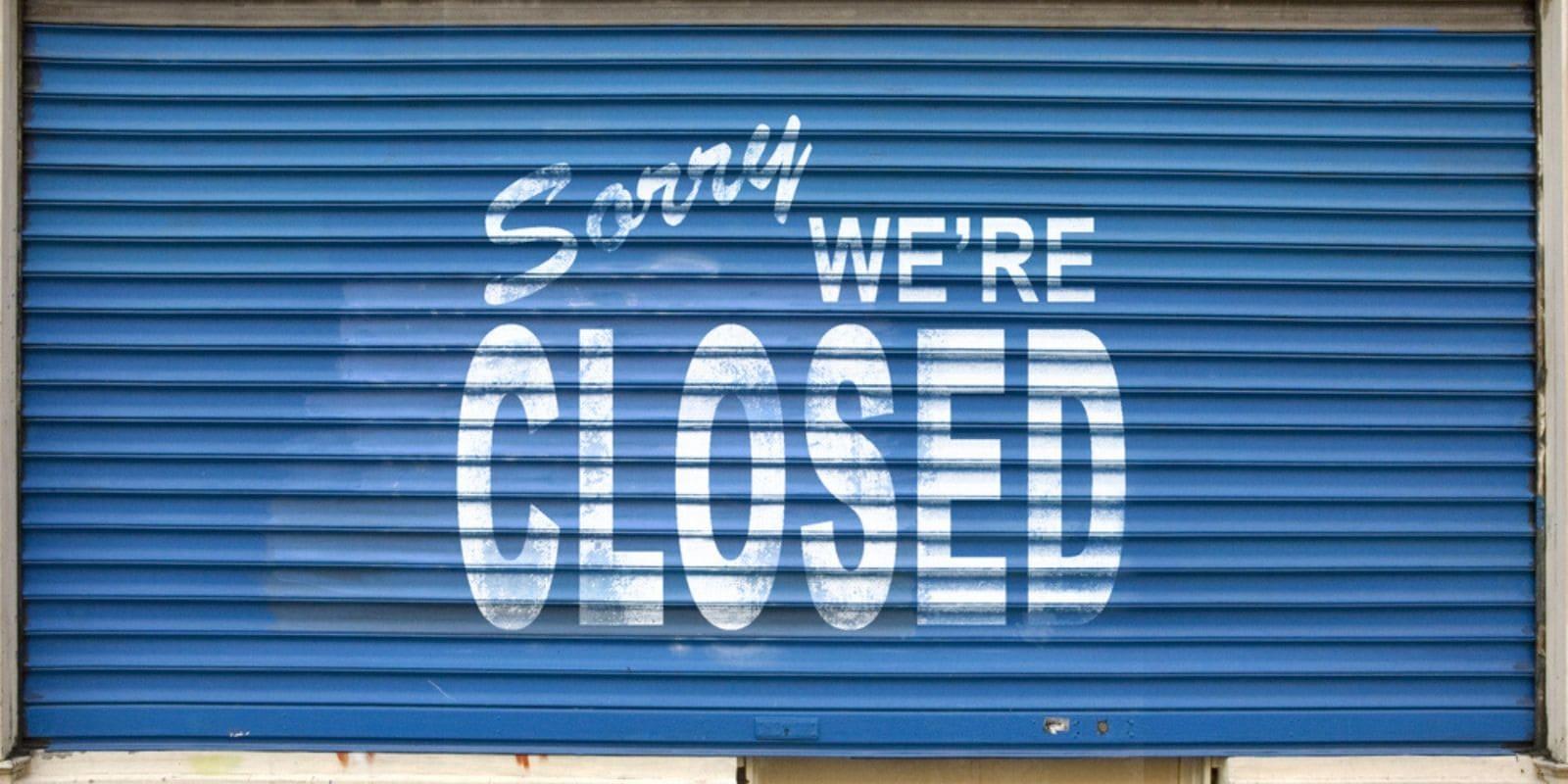 L'exchange Bitspark cessera ses activités en mars