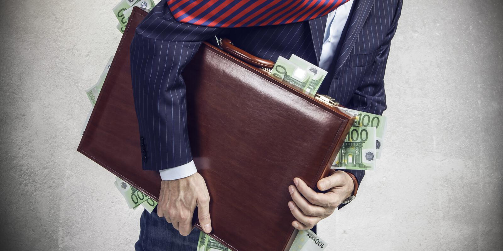 Blanchit-t-on plus d'argent en crypto-monnaie qu'en monnaie fiat ?