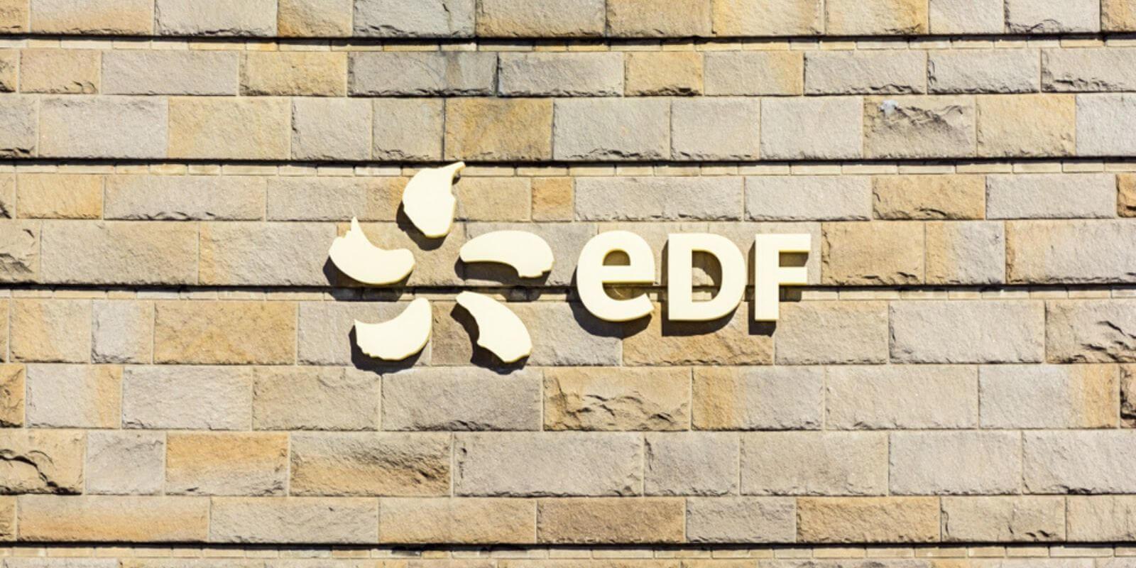 EDF crée une filiale de blockchain as a service (BAAS)