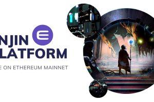 Enjin déploie sa plateforme de développement de jeux vidéo blockchain