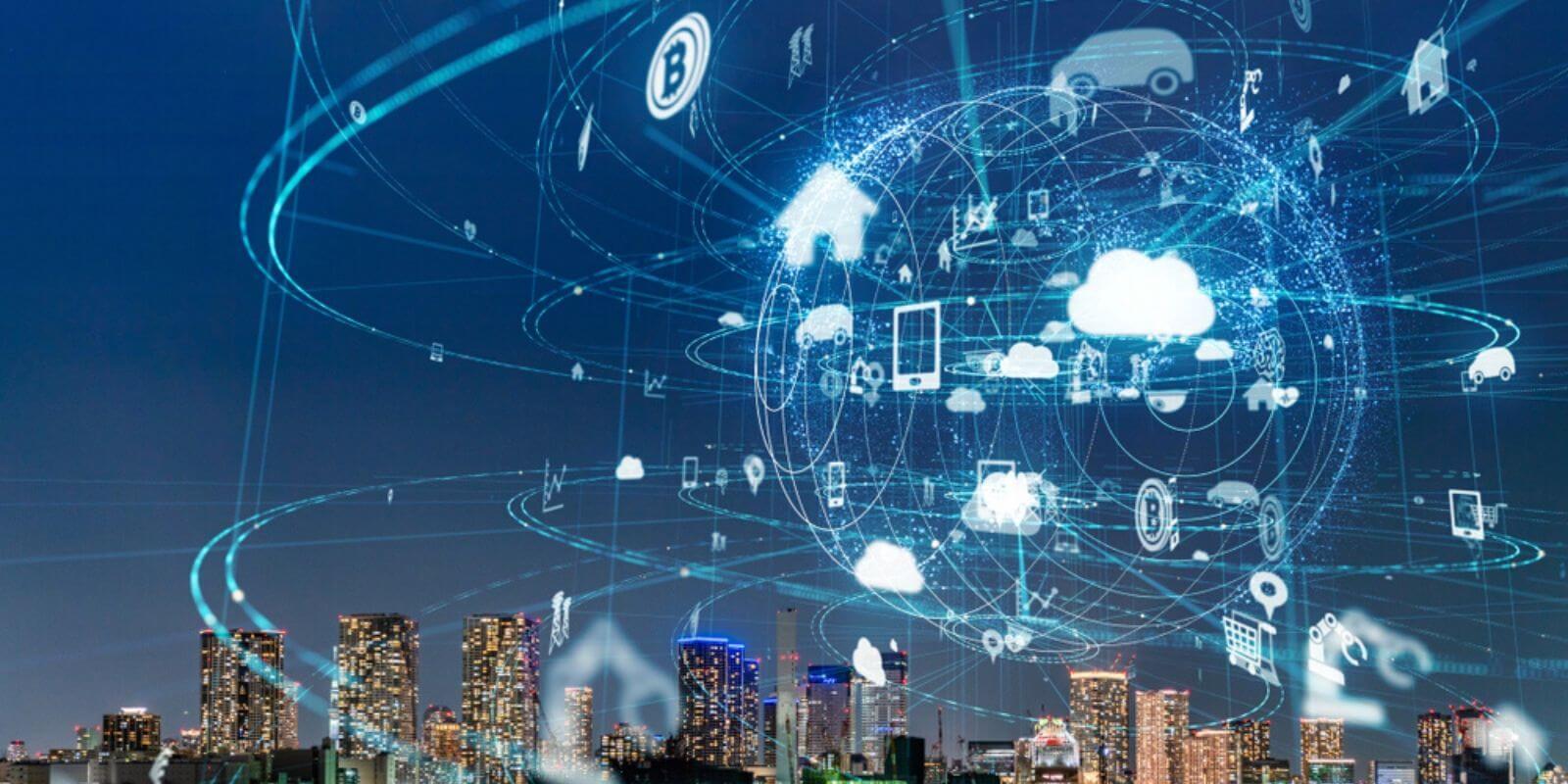 Forbes: LVMH dans le top 50 des entreprises qui utilisent la blockchain