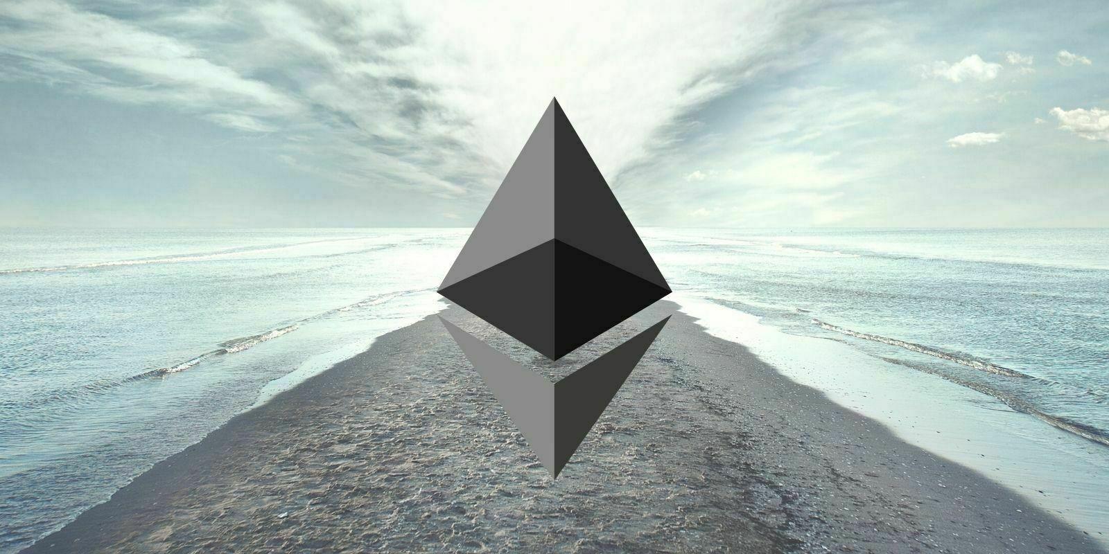 La gouvernance d'Ethereum
