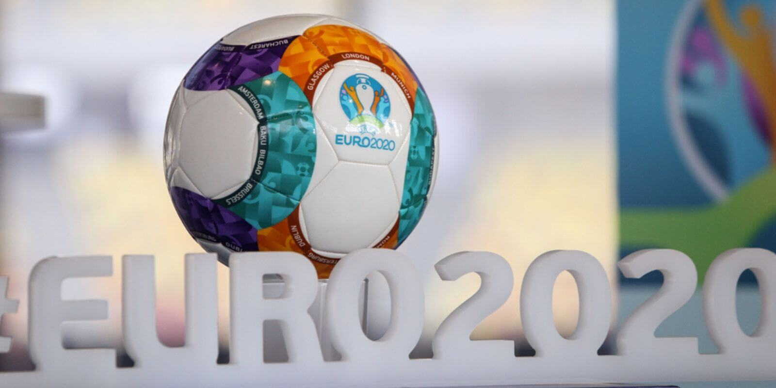 L'UEFA distribuera 1 million de tickets pour l'Euro 2020 grâce à la blockchain