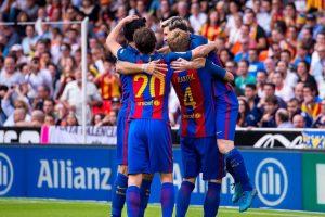 Le FC Barcelone se lance à son tour dans les cryptos