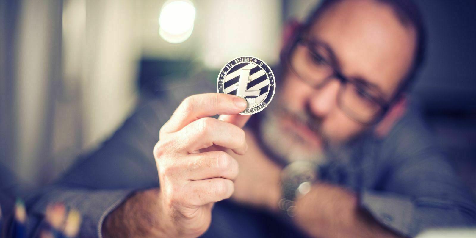 La Fondation Litecoin s'associe à Cred pour offrir aux holdeurs un revenu passif