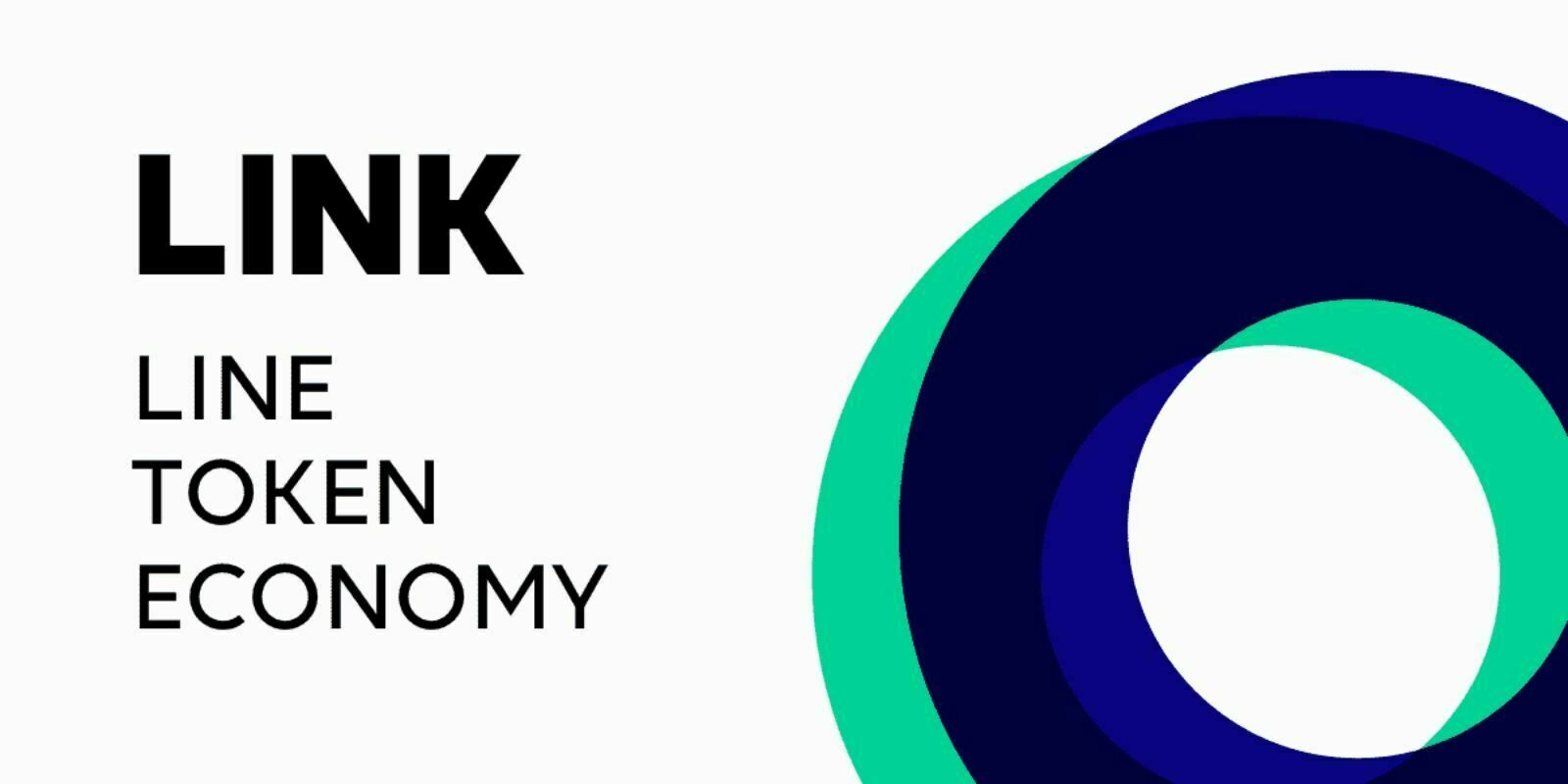 Le géant de la messagerie LINE annonce l'arrivée de son token LINK au Japon